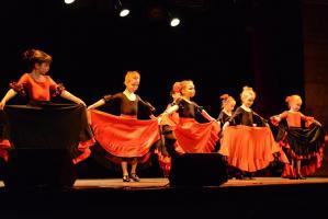 Flamenco d'ici et d'ailleurs - enfants 5/6 ans