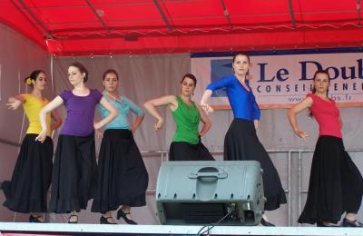 Flamenco mjc arc et senans 1