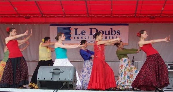 Flamenco mjc arc et senans 2