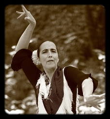 A la découverte du Flamenco Cie Duende Flamenco