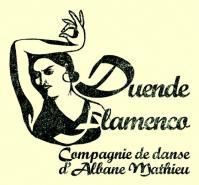 Logo duende flamenco 2